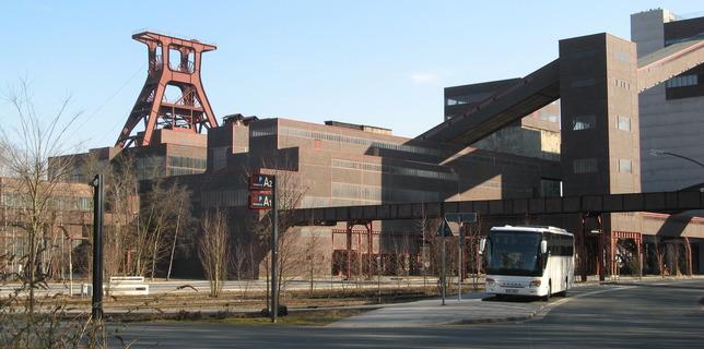 Zeche Zollverein (preview)