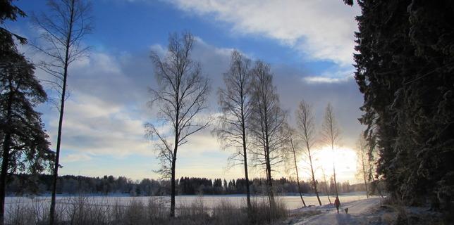 Vinter i Oslo 3 (preview)