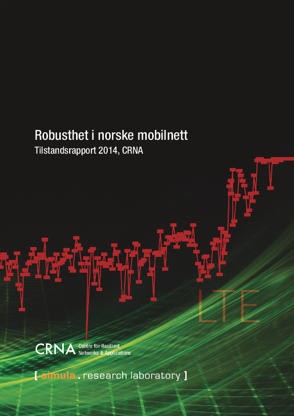 CRNA2014 Cover