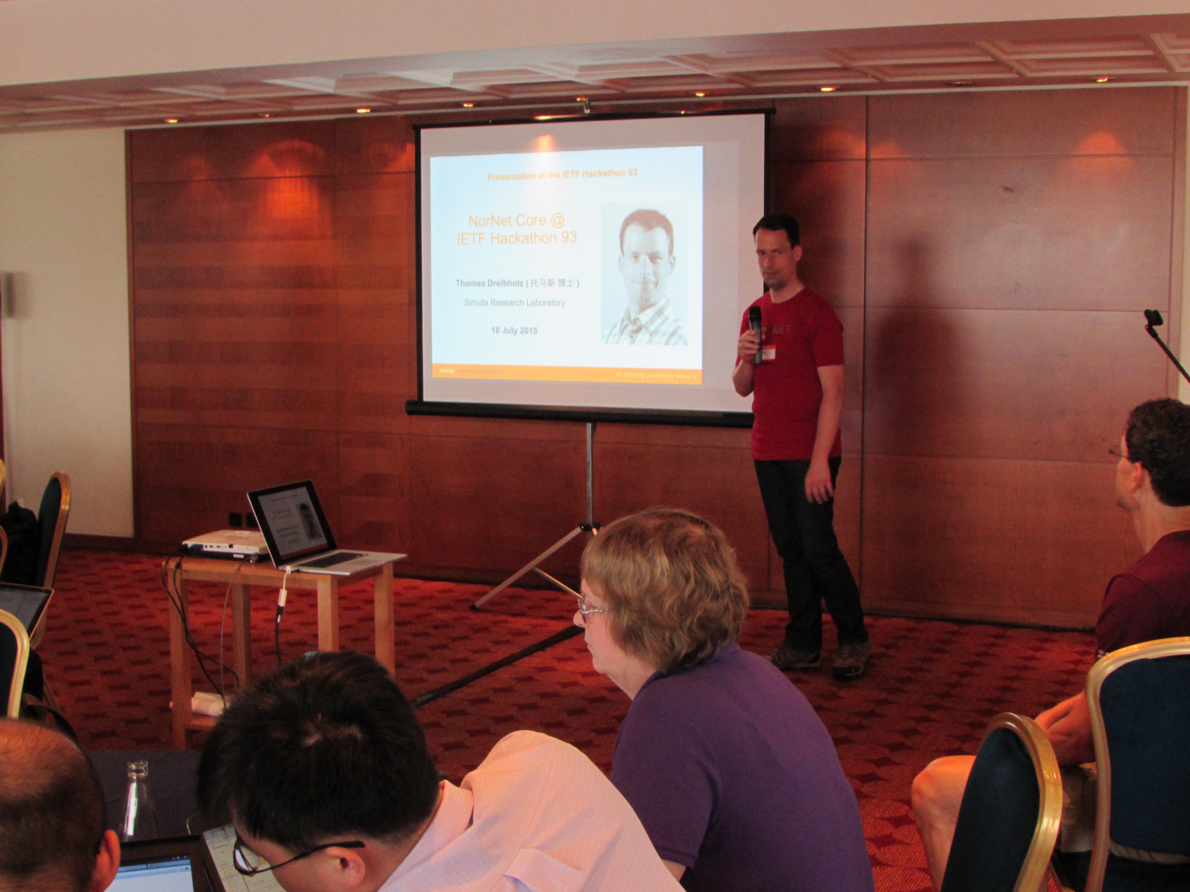 IETF Hackathon 93 1