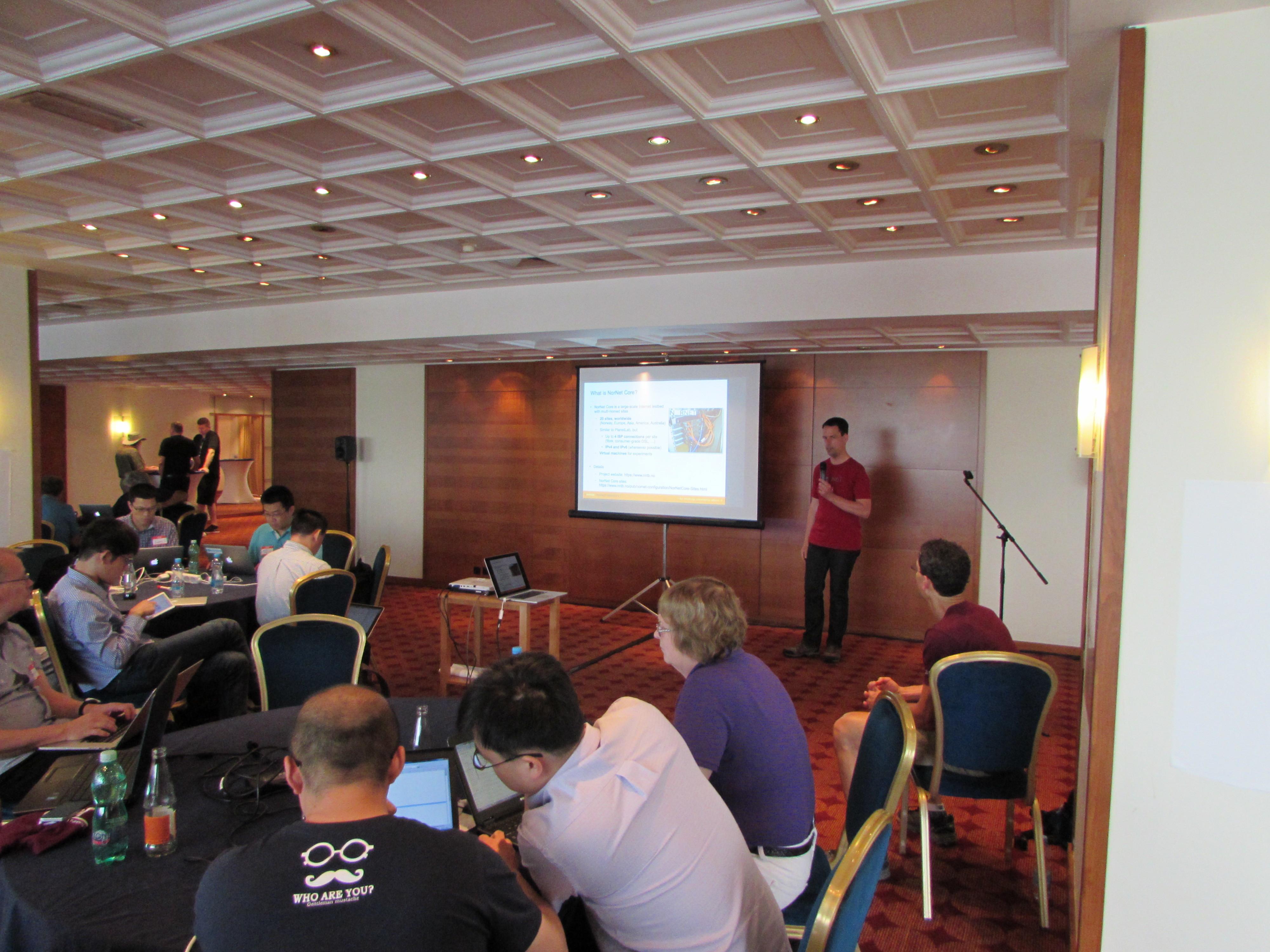 IETF Hackathon 93 2