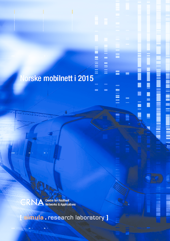 CRNA2015 Cover